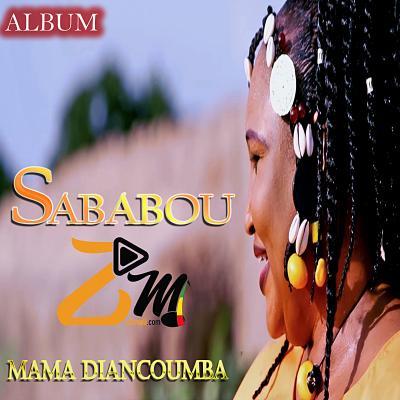 Mama Diancoumba Album: Sababou Album