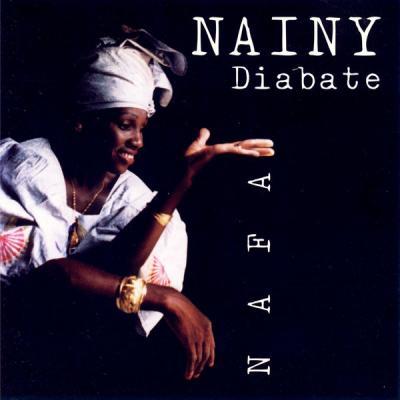 Naïny Diabaté Album: Nafa Album