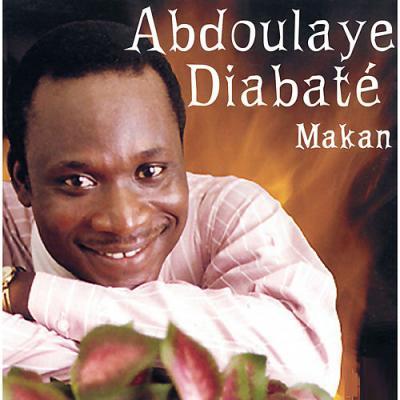 Abdoulaye Diabaté Album: Makan Album