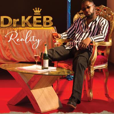 Dr Keb Album: Reality Album sorti en 2020. L'album Reality est l'ultime confirmation de l'immense talent du Docteur en chef DR KEB. Un album composé de 26 titres, dont 4 titres Bonus. Plusieurs styles sont illustré...Rap, RNB, Trap, Dancehall et Reggae entre autre. La Team Dr a également fait appel à plusieurs grands noms de la musique malienne et africaine...Vous trouverez des featuring avec de grandes stars tels que Tiken Jah Fakoly, Habib Koité, Soul Bang's, et All Black. Et aussi des featuring avec des rapeurs Vedttes du Mali tels que Casha et Baleme. REALITY est un pur régal pour les oreilles, signé TEAM DR.
