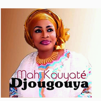 Mah Kouyaté No 2 Album: Djougouya Nouvel album de la Diva Mah Kouyaté N°2 sortie en 2020... Le volume 3 de son triple album. Composé de 9 titres, comme à son habitude c'est un album de Blues, Mandingue et de Sumu