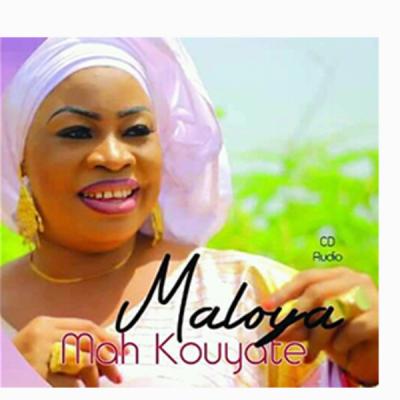 Mah Kouyaté No 2 Album: Maloya Nouvel album de Mah Kouyaté N°2 sorti en 2020. Le volume 2 de son triple album. Un album composé de 7 titres, sur du Blues, Mandingue et Sumu.