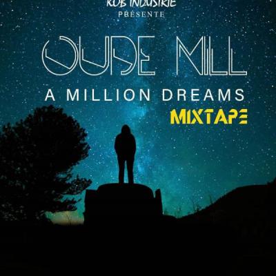Oude Mill Album: A Million Dreams La première mixtape de OUDE MILL. Cette mixtape sortie en 2019 a fait l'effet d'une bombe dans le rap malien. Elle confirme sans l'ombre d'un doute l'immense talent du rapeur. Composé de 13 titres, et produite par LIL BEN ON DA TRACK; la mixtape comprend plusieurs featuring. Notamment avec: DR KEB, BALLEME, KESH KHALIFA et ADAM DIARRA.