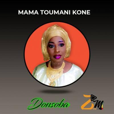 Mama Toumani Koné Album: Donsoba Album de Mama Toumani Koné sorti en 2008. Il est composé de 9 titres sous des tonalités de Blues/Jazz, Afropop, Mandingue.
