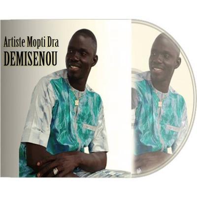 Mopti Dra Album: Demissènou Demissènou est un album de Mopti Dra sorti en 2019. Il est composé de 8 titres.